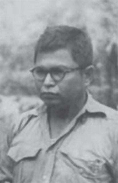 Thakin Soe (1905-1989)