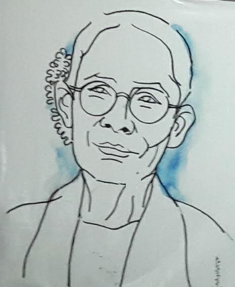 မြန်မာ့သမိုင်းပညာရှင်ဆရာမကြီးဒေါ်ကြန်  (၁၉၁၈-၂ဝ၁၉)